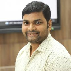 Mr.Raju Prajapati