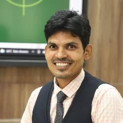 Er. Sandeep Yadav