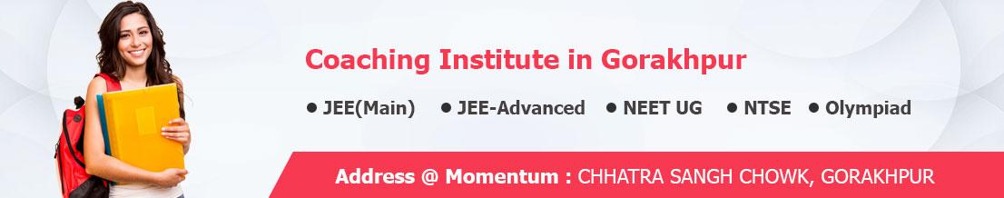 Coaching Institute in Gorakhpur