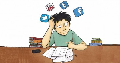 How to overcome distractions while preparing for JEE Exams